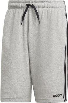 adidas Pantalón Corto Essentials French Terry 3 Stripes hombre