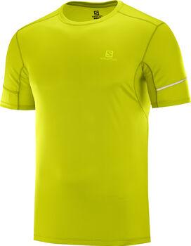 Salomon Camiseta AGILE SS TEE hombre