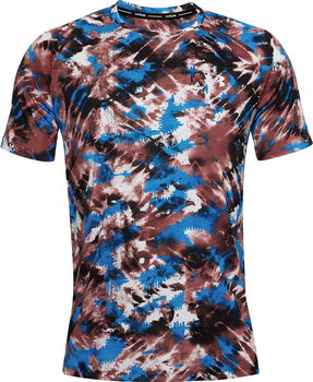 Under Armour Camiseta de manga corta UA Streaker 2.0 Inverse hombre