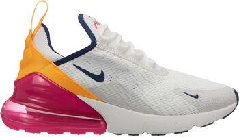 Nike Zapatillas para correr Air Max 270 mujer Blanco