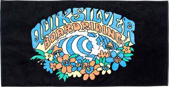 Quiksilver Freshness - Toalla de Playa para Hombre