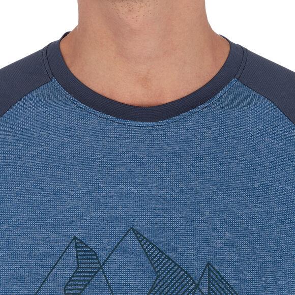 Camiseta Manga Corta Ponga ux