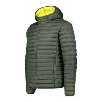 Chaqueta Impermeable Fix Hood