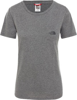 The North Face Camiseta Extent P8 mujer