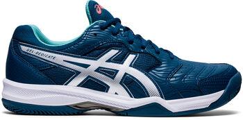 ASICS Zapatillas de Tenis Gel-Dedicate 6 Clay hombre Azul