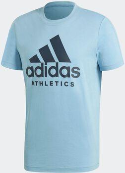 adidas Sport ID Tee Hombre Azul