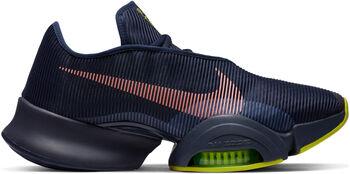 Zapatillas de HIIT Nike Air Zoom SuperRep 2 hombre Azul