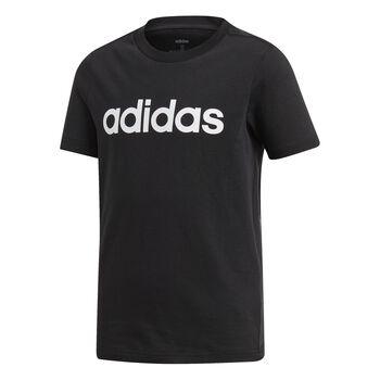 adidas Camiseta manga corta Essentials Linear Logo niño