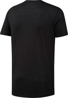 Camiseta CrossFit SpeedWick F.E.F. Camiseta Graphic