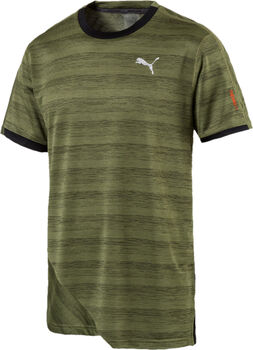 Puma Camiseta de manga corta Running PACE Breeze hombre