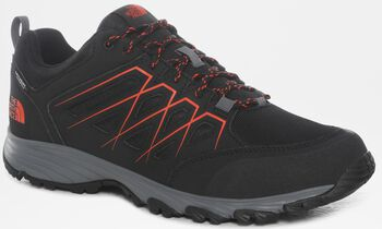 The North Face Venture fasthike WP hombre Negro