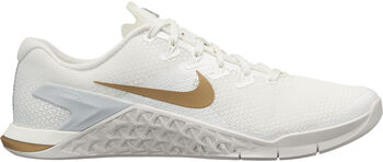 Nike Metcon 4 CHMP mujer Blanco