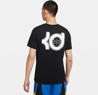Camiseta Manga Corta Dri-Fit Kd Logo