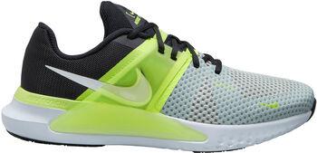 Nike Zapatilla Renew Fusion hombre Negro