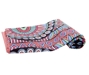 TECNOPRO MICROFIBER TOWEL