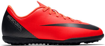 Nike CR7 Jr. VaporX 12 Club (TF) niño