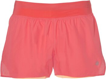 Asics Lite-Show 3.5IN Short Mujer Rosa