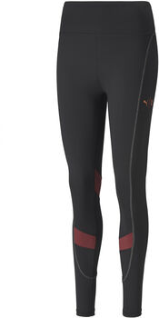 Puma Mallas The First Mile Eclipse Tight mujer