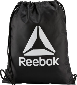 Reebok Bolsa gymsack Active Foundation hombre