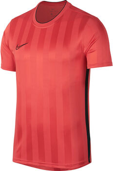 Nike Breathe Academy camiseta de fútbol hombre Naranja