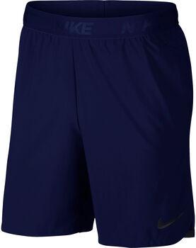 Nike Flex Shorts Vent Max 2.0 Hombre Azul