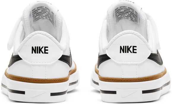 Sneakers Court Legacy