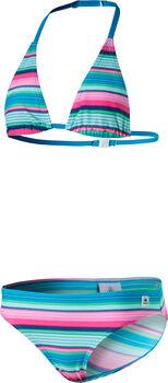 FIREFLY Bikini STRP3 Lexi  niña Azul