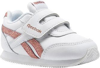 Glorioso harto accesorios  Reebok Royal Classic Jogger 2 KC Bebé niña en Blanco