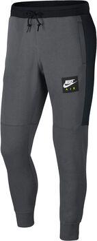 Nike Sportwear Jogger Air Flc Hombre Gris