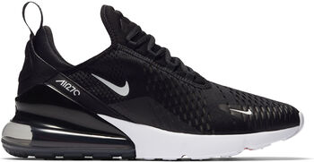 Nike Sneakers Air Max 270 hombre Negro