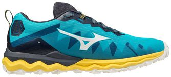 Zapatillas trail running Wave Daichi 6