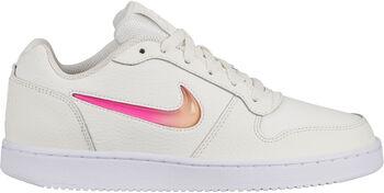 Zapatillas Nike Ebernon mujer Blanco
