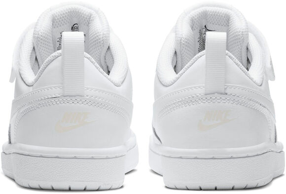 Sneakers Court Borough Low 2
