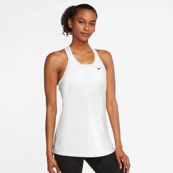 Nike Camiseta Sin Mangas Dry Elastika mujer