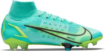 Nike Botas de fútbol Superfly 8 Elite Azul