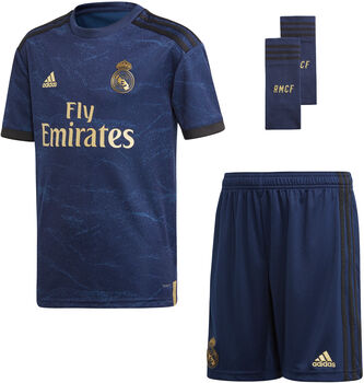 ADIDAS Set REAL A Y KIT niño