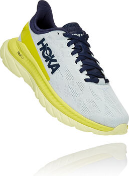Hoka One One Zapatillas de running Mach 4 mujer