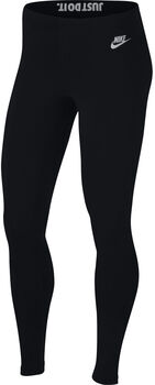 Nike Sportswear Lggng Legasee JDI Mujer Negro