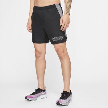 Nike Challenger hombre Negro