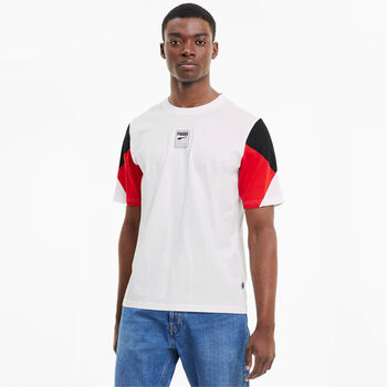 Puma Camiseta de manga corta Rebel Advanced hombre