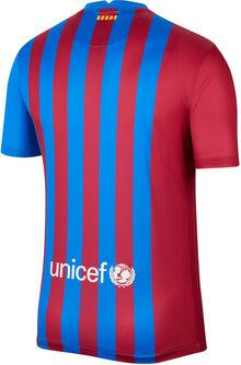 Camiseta Primera Equipación Fc Barcelona 2021/22