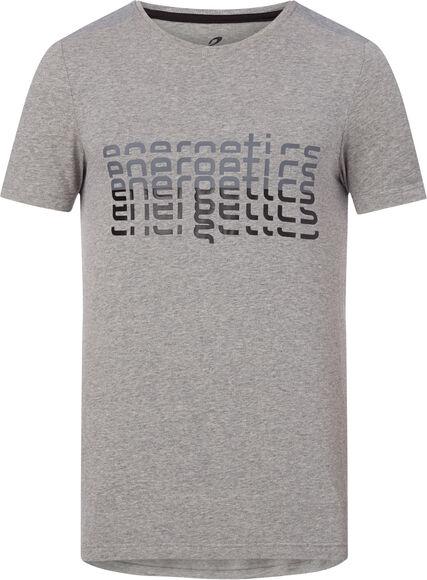 Camiseta manga corta Argente II ux