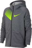 Nike Dry Hoddie FZ FLC Junior