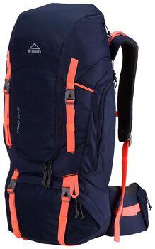 Mckinley Make 50W+10RC Mochila Montaña mujer Azul