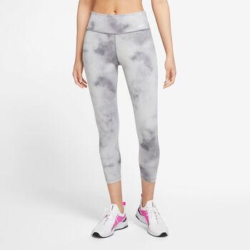 Nike Mallas Icon Clash 3/4 mujer