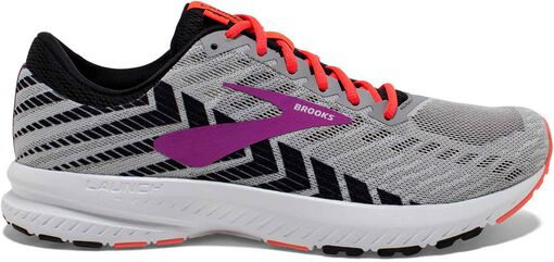 Brooks - Launch 6 - Mujer - Zapatillas Running - 36dot5