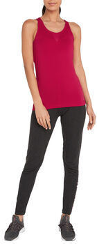 ENERGETICS Top Giselle 4 wms mujer Rojo