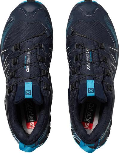 Salomon - Zapatilla XA PRO 3D GTX® - Hombre - Zapatillas Running - 44