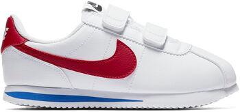 Nike CORTEZ BASIC SL (PSV) Blanco