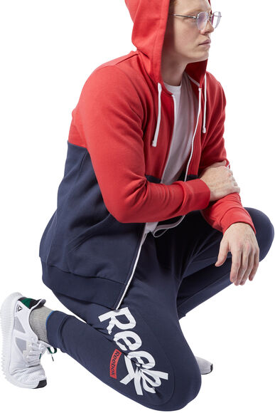 Pantalón de chándal Training Essentials Logo